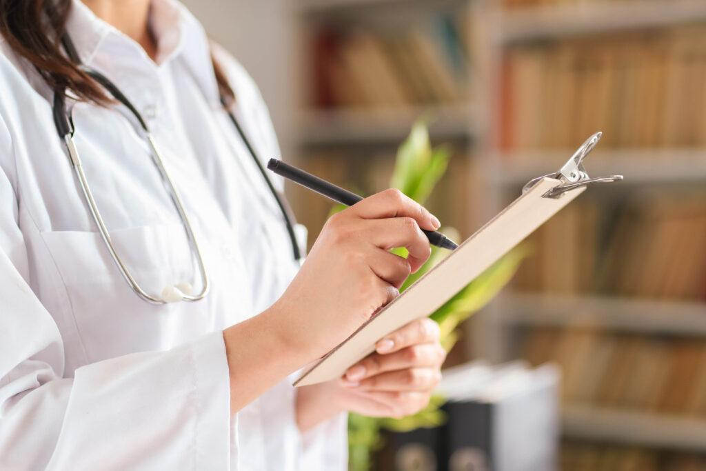 Konsultacje lekarskie - Lekarz Anna Derda-Kawka